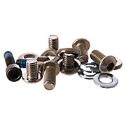 E Thirteen Bolt & Bearing Kit - SS+