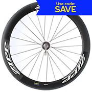 Zipp 404 Cross Tubular Rear Wheel