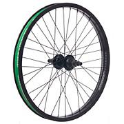 Odyssey Quadrant BMX Rear Wheel