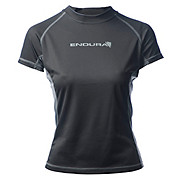 Endura Pulse Short Sleeve Womens Tee 2013