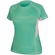 Endura Pulse Short Sleeve Womens Tee