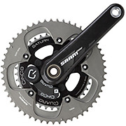 SRAM QUARQ Power Meter Double Chainset - BB30