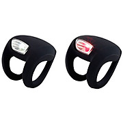 Knog Frog Strobe 1 LED Set