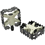 Wellgo Bear Trap Platform MG-26 Flat Pedals