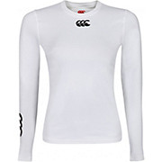 Canterbury Long Sleeve Womens Baselayer - Cold