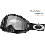 Oakley Mayhem MX Goggles