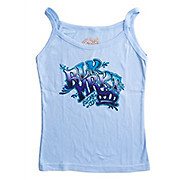 Black Market Bikes Super Groovy Tank Top