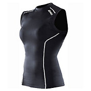 2XU Compression Womens Sleeveless Top