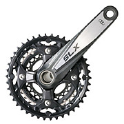 Shimano SLX M660 10 Speed Triple Chainset