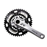 Shimano XT M770 10 Speed Triple Chainset