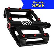 Deity Components Decoy LT Flat Pedals 2015