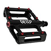 Deity Components Decoy LT Flat Pedals 2014