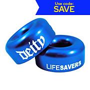Deity Components Lifesaver End Caps 2015