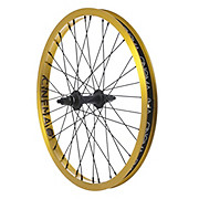 Cinema Tungsten Front BMX Wheel - Male