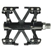 Wellgo CNC Platform B137B Flat Pedals
