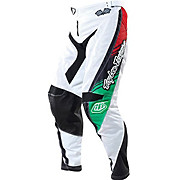 Troy Lee Designs GP Air Victory Pants 2011