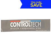 ControlTech Logo Sticker