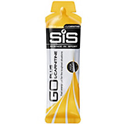Science In Sport GO+ L-Carnitine Gels 60ml x 30
