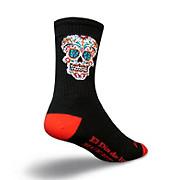 SockGuy El Dia Crew Socks