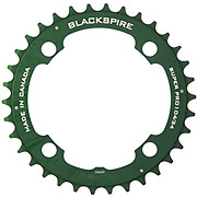 Blackspire Super Pro Coloured Middle Chainring