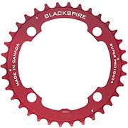 Blackspire Super Pro Coloured Middle Chainring