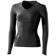 Skins Womens RY400 Long Sleeve Top