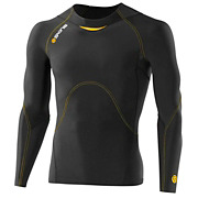Skins A400 Long Sleeve Top