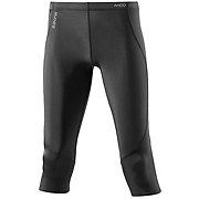 Skins Womens A400 3-4 Tights 2013