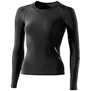 Skins Womens A400 L-S Top 2013