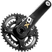 Truvativ X0 2x10sp GXP Chainset 2011