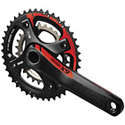 Truvativ X9 GXP 2x10sp Chainset