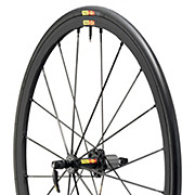Mavic R-SYS SLR Tubular WTS Rear Wheel 2012