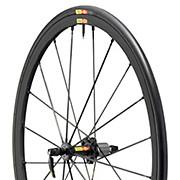 Mavic R-SYS SLR Tubular WTS Rear Wheel 2012