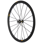 Mavic Ksyrium SLR Tubular WTS Road Rear Wheel 2011