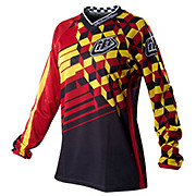 Troy Lee Designs Womens GP Jersey
