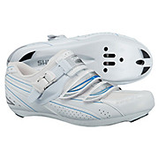 Shimano WR41 Womens SPD SL Road Shoes
