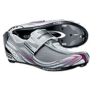 Shimano WT52 Womens SPD SL Triathlon Shoes