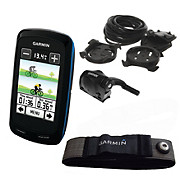 Garmin Edge 800 Performance Bundle