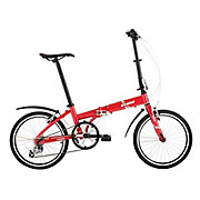 Oyama Rockaway Folding Bike 2010