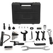 X-Tools Bike Tool Kit - 37 Piece