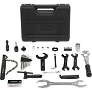 X-Tools Bike Tool Kit - 37 Piece