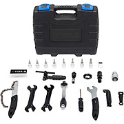 X-Tools Bike Tool Kit - 27 Piece