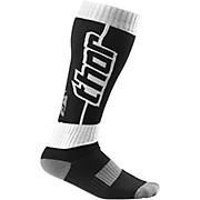 Thor MX S10 Standard Socks 2014
