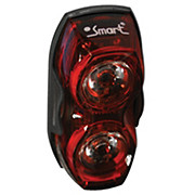 Smart Lunar R2 2x1-2 Watt Rear Light