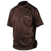 Royal Java Trail Short Sleeve Jersey