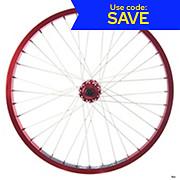 Alienation Axis Front BMX Wheel