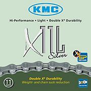KMC X11 Light 11 Speed Chain