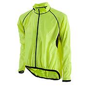 Lusso Aqua Nylon Jacket AW14