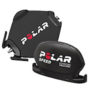 Polar CS500 Bike Mount and CS Speed Sensor Set