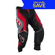 No Fear Elektron Pants - Red